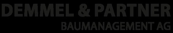 Logo, Demmel & Partner